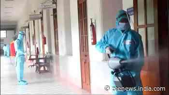 UK reports 131 coronavirus deaths, highest since March 17 - Zee News