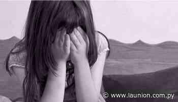 Situación de las niñas violentadas en Limpio - La Unión - launion.com.py