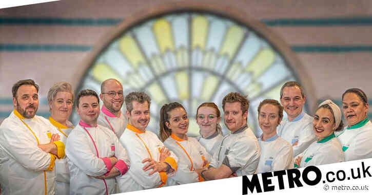 Sweet success as Bake Off: The Professionals 2021 winners revealed after 'incredibly close' final