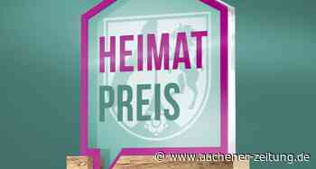 Bewerbung für Heimat-Preis 2021 im Kreis Heinsberg - Aachener Zeitung