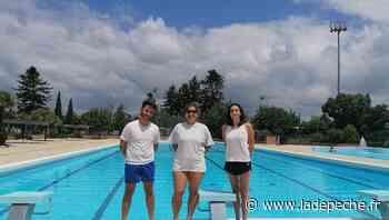 La piscine municipale de Graulhet à l'heure d'été - LaDepeche.fr