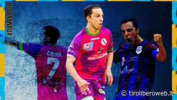 """Napoli, l'obiettivo di Crema: """"Sono qui per vincere qualcosa d'importante"""" - TiroLiberoWeb"""