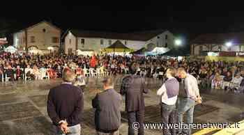 Antonio Agazzi critica la Festa Unità Ombrianello Crema da l26 al 31 agosto - WelfareNetwork