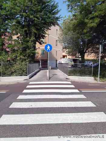 Crema restauro ponticello via Treviglio - WelfareNetwork