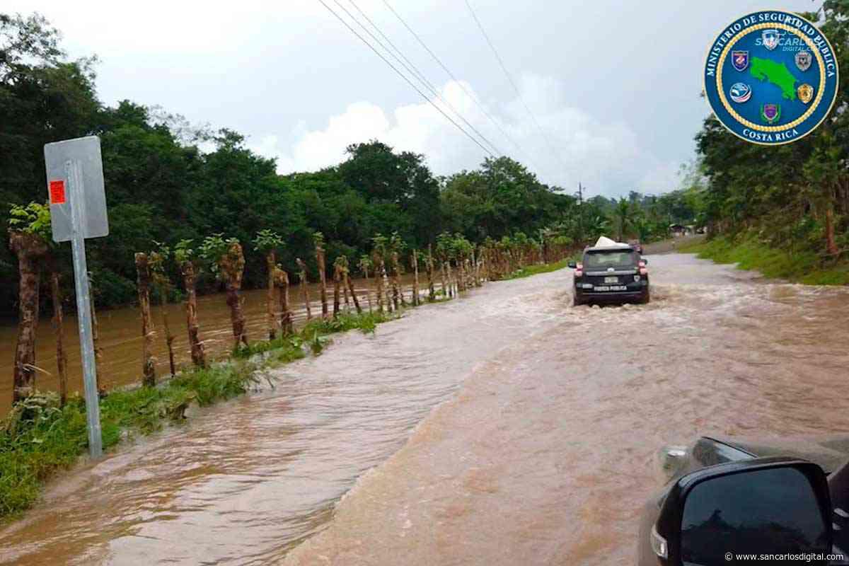 Alcaldesa de San Carlos pide a Gobierno claridad con Conavi para intervenir rutas nacionales | SanCarlosDigital.com - San Carlos Digital