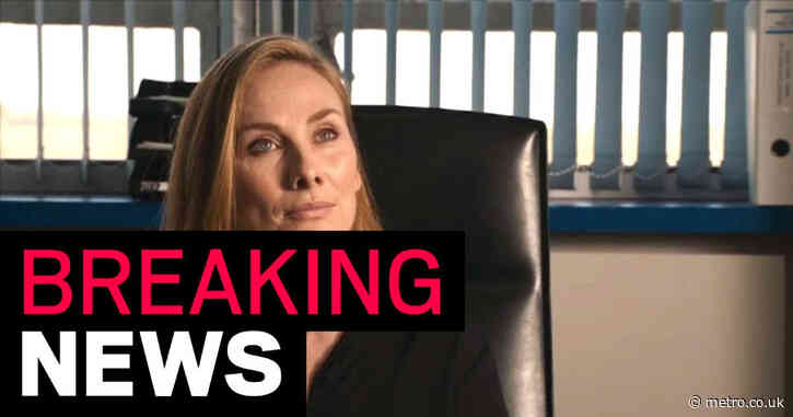 Holby City review with spoilers: Jac Naylor returns as the new Director of Improvement