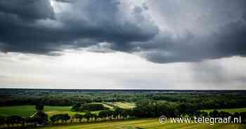 Code geel vanwege kans op onweer in het hele land, ook België zet zich schrap - Telegraaf.nl