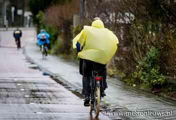 Code geel in heel Nederland, België maakt zich op voor nog meer regen - Metronieuws.nl