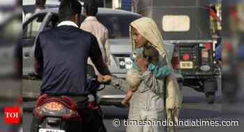 Can't take elitist view to ban begging: Supreme Court