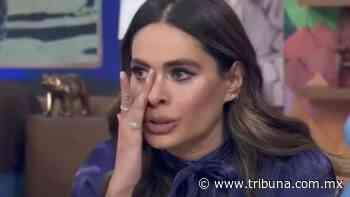 """""""Nos cree pend..."""": Hacen pedazos a Galilea Montijo en Instagram y la acusan de 'engañar' a fans - TRIBUNA"""