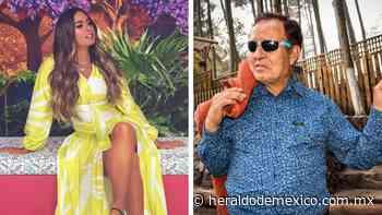 Galilea Montijo hizo cruel broma a Sammy Pérez y salió regañada por Rafael Inclán: VIDEO - El Heraldo de México