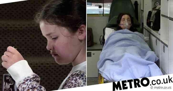 Coronation Street spoilers: Hope Stape takes sinister revenge on Alina Pop – will she die?