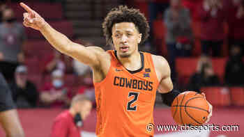2021 NBA Draft Big Board: Cade Cunningham finishes No. 1 in final top 100 consensus prospect rankings