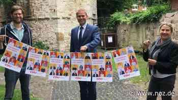 CDU Lingen geht mit fünf Slogans in den Kommunalwahlkampf - NOZ