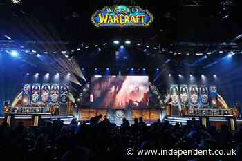 World of Warcraft creators walk out over allegations of sexist treatment