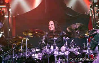 Joey Jordison, Founding Slipknot Drummer, Dead at 46