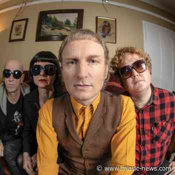 Micko & The Mellotronics release new single: 'Sick & Tired' and announce Summer Live dates