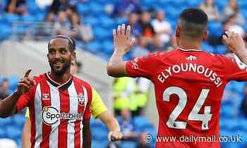 Cardiff 0-4 Southampton: LateChe Adams brace seals comfortable win in pre-season friendly