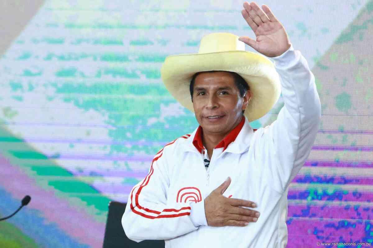 Conozca las autoridades del exterior que estarán en la asunción de mando de Castillo - Radio Nacional del Perú