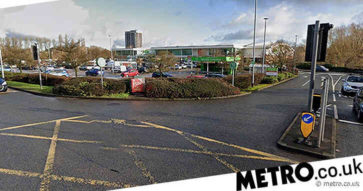Asda evacuated as bomb squad swoops in to assess 'suspicious package'