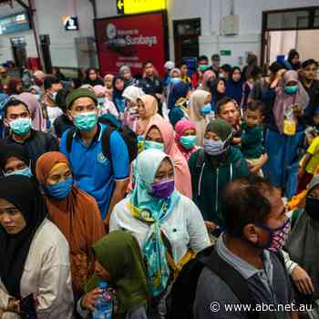 Aussies stranded in Indonesia terrified by COVID crisis