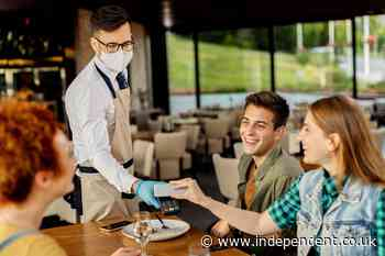 Fewer tips for servers left to pick up slack as restaurants feel labour squeeze