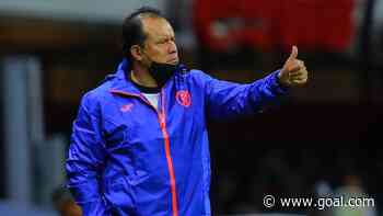 'We did not have the spark' - Cruz Azul boss Reynoso laments tired display in Mazatlan defeat