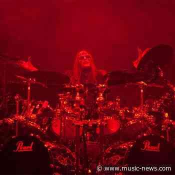 Slipknot founding member Joey Jordison dies aged 46