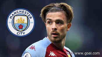Transfer news and rumours LIVE: Man City to make £75m opening bid for Grealish