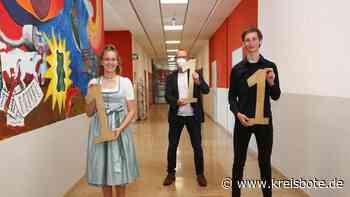 86 Abiturienten des Welfen-Gymnasiums Schongau erhalten ihre Zeugnisse - Kreisbote