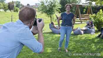 Weilheim-Schongau: Impfkampagne: Bürger aus dem Landkreis zeigen Gesicht für die Gesundheit - Merkur Online