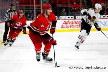 Landeskog, Grubauer and Hamilton among top NHL free agents
