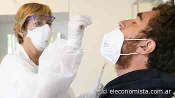 Coronavirus en Argentina: cuántos casos y muertes hubo hoy 27 de julio - El Economista