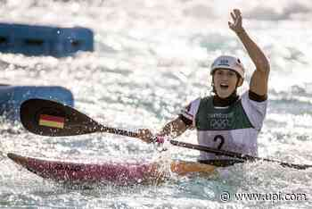 In photos: Moments from women's kayaking at Tokyo Olympics - All Photos - UPI.com