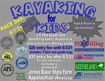 The News Journal Registration discount now available for Kayaking for Kids race – The News Journal - The News Journal