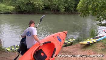 4-State Kayaking concerns - KoamNewsNow.com