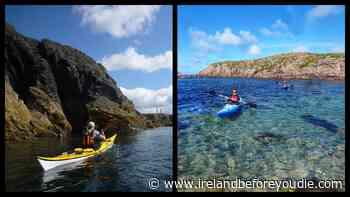 TOP 10 best spots for kayaking in Ireland, RANKED - Ireland Before You Die