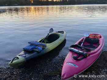 Are you taking the right precautions while paddleboarding and kayaking? - KXLY Spokane