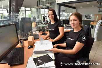 Freital: SOE: Hier gibt's Chancen zum Berufseinstieg - Sächsische.de
