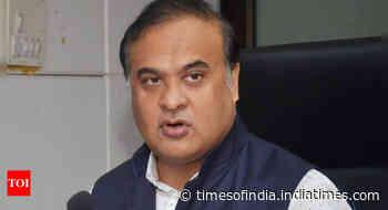 Called up Mizoram CM 6 times, he kept saying 'sorry': Assam CM Himanta