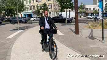 L'agglo de Louviers - Val de Reuil se met au vélo électrique - France Bleu