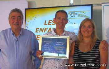 Weymouth and Portland businesses praised at award showcase - Dorset Echo
