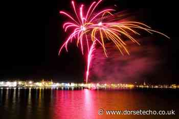 Businesses support Weymouth summer fireworks - Dorset Echo
