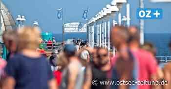 Nach Unfall in Zinnowitz: Wie sicher sind die Seebrücken in MV? - Ostsee Zeitung