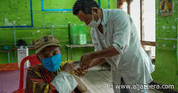 COVID: Bhutan fully vaccinates 90 percent of adults within a week - Al Jazeera English