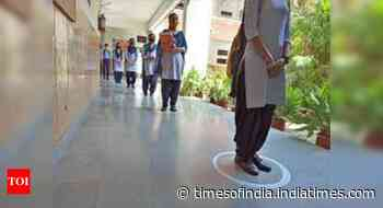 Covid-19: States to decide on school reopening