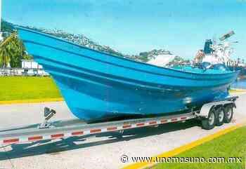 """Proceso a """"Piratas del Pacífico"""", detenidos con 600 kilos de cocaína - UnomásUno"""