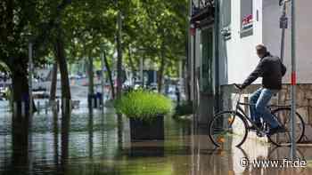 Katastrophenschutz: Wo in Wiesbaden zuerst evakuiert werden muss - fr.de
