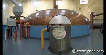 Scotch distiller Glenfiddich powers its trucks with whisky waste     - Roadshow