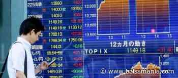 Fuerte caída en las acciones de Asia-Pacífico tras el desplome de Hong Kong - Bolsamania.com